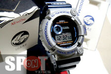 Casio G-Shock Frogman Dolphin and Whale Limited Edition Men's Watch GW-200K-2J