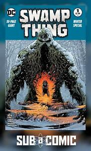 SWAMP-THING-WINTER-SPECIAL-1-DC-2018-2nd-Print-COMIC