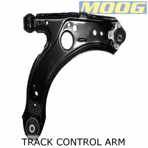 MOOG Track Control Arm Lower VO-WP-1552P Front Axle OE Quality Right