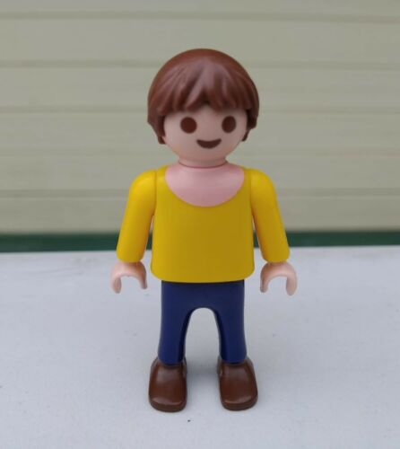 Playmobil Boy Peter Heidis friend from the mountain niño Junge 70255