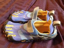 Vibram FiveFingers Komodo Sport Womens Running Shoes Blue W3664 Minimal 38