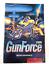 miniature 1 - Gun Force GUNFORCE Super Nintendo SNES Instruction Manual Booklet RARE!
