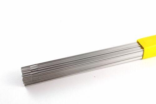 """TIG Stainless Steel Welding Rod 1 LB 36/"""" x 1//16/"""" ER308L"""