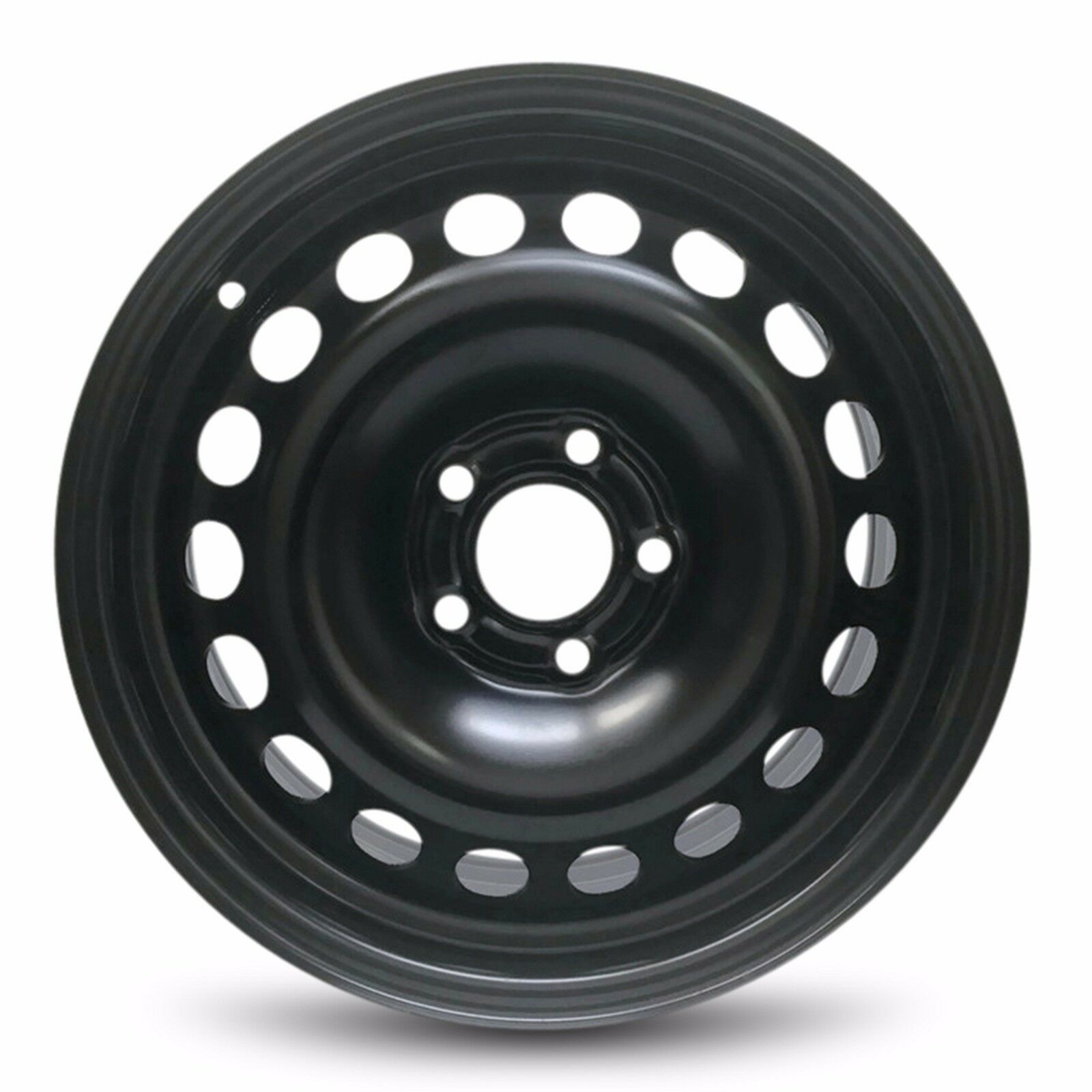 6 Hole 16 Inch Rims Fit : New chevrolet malibu inch hole