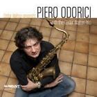 Cedar Walton pres. Piero Odorici von Cedar Trio Odorici Piero With Walton (2012)