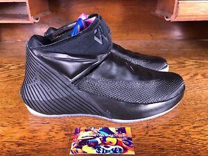 9c0140ecc148 Nike Air Jordan Why Not Zero 1 Mens Shoe Black Blue Pink AA2510-024 ...