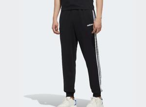 pantaloni 3 stripes adidas uomo
