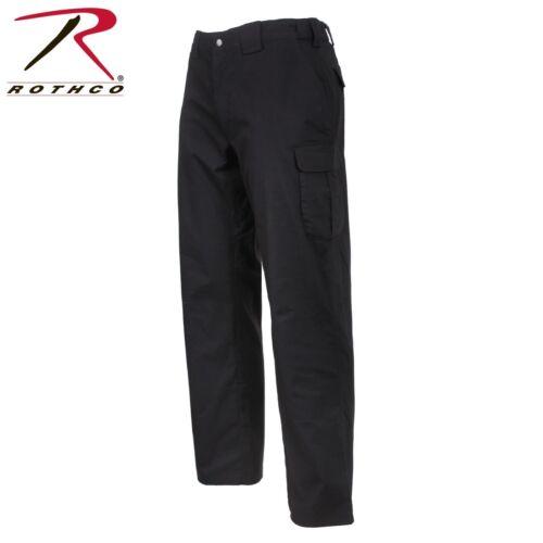 Black /& Khaki Men/'s Duty Pants Rothco Tactical 10-8 Lightweight Field Pant