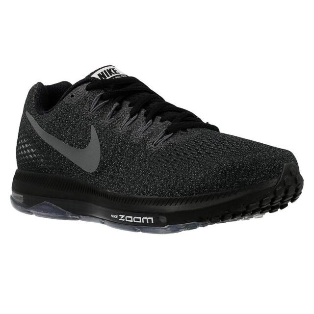 d292e5ab8cd3 Nike Zoom All out Low Black Grey Men Running Shoes SNEAKERS Trainers ...