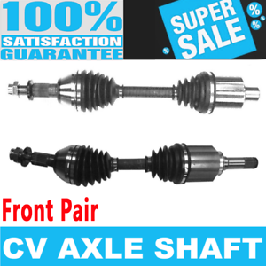 FRONT RIGHT Passenger Side CV Axle Drive Shaft ASSEMBLY For SATURN VUE
