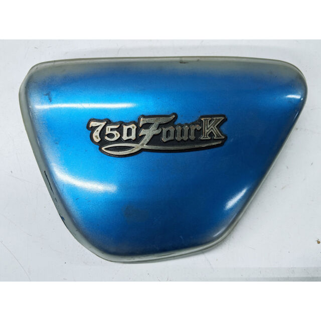 Side Cover Frame Fairing Panel Left Honda CB750 Four K