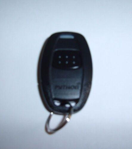 Avital Python 7111P Replacement 1-Way 1 Button Remote Alarm Control 4X05 4X03