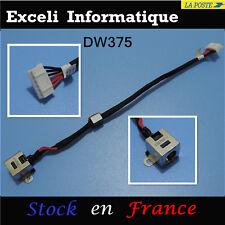 Connecteur alimentation Cable Lenovo IdeaCentre C540 Connector Dc Power Jack