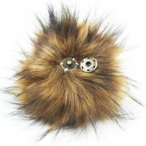 11cm-Large-Faux-Raccoon-Fur-Pom-Pom-Ball-with-Press-Button-for-DIY-Knitting-Hat