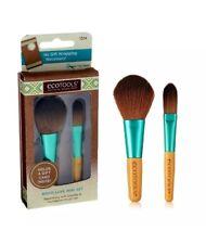 10 EcoTools Boho Mini Make up Brush Set 8l17