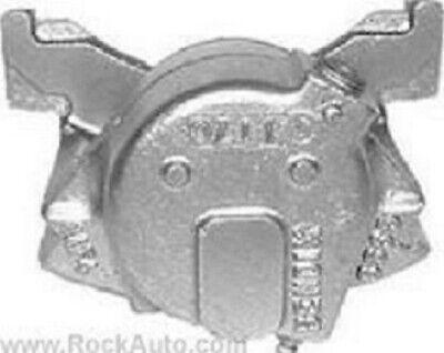 Raybestos RC12100 Professional Grade Remanufactured Loaded Disc Brake Caliper