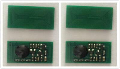 4 x Toner Chip for Ricoh Pro C651 C651EX Pro C751 C751EX  828185 828188 828186
