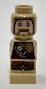 Lego The Hobbit An Unexpected Journey 3920 Replacement Figure Fili