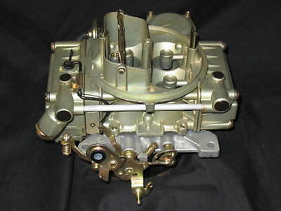 1967 HOLLEY REAR BOWL LIST 3810 3811 3806 3837 CORVETTE CHEVELLE NOS NEW