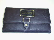 """Serendipity Valentino"" Clutch Wallet 630SV Purple"
