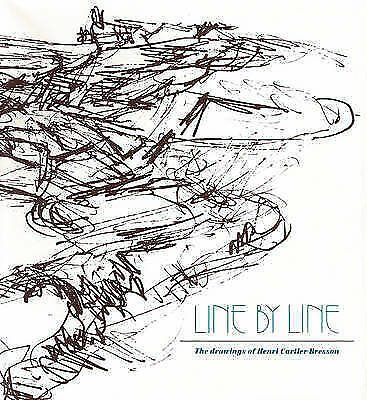 Line by Line: The Drawings of Henri Cartier-Bresson (Painters &-ExLibrary