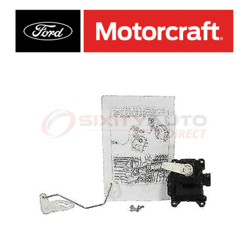 Motorcraft HVAC Heater Blend Door Actuator for 2007-2014 Ford Edge 2.0L 3.5L ud