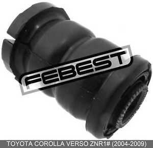 Front-Arm-Bushing-Front-Arm-For-Toyota-Corolla-Verso-Znr1-2004-2009