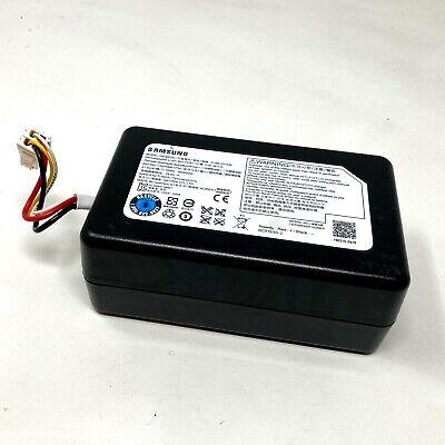 Vaccum Battery DJ96-00193B 3600mAh For Samsung PowerBot R7065 R7070 R7090