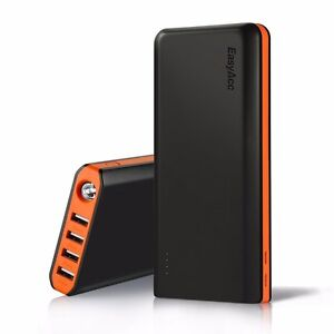 EasyAcc Monster 20000mAh Power Bank External Battery Charger Portable Charger