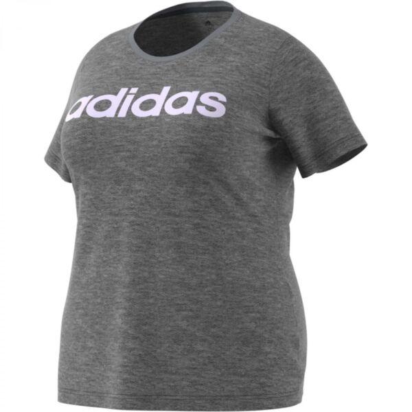 adidas Damen T-Shirt Essentials Inclusive-Sizing Tee