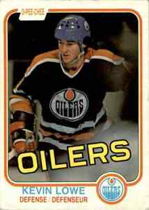 1981-82-O-Pee-Chee-Kevin-Lowe-Rookie-117