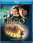 Hugo Blu-ray 2011 US IMPORT UK Fast