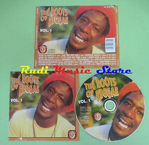 CD-ROOTS-REGGAE-VOL-1-compilation-2000-BOB-MARLEY-PARKER-DAVIS-C29-no-mc-lp