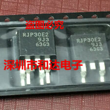 10 x RJP30H2 Silicon N Channel IGBT TO-263