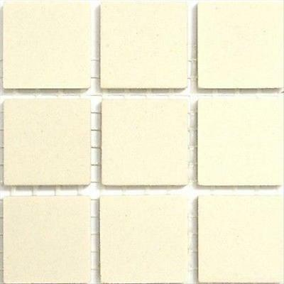 Green 20mm Unglazed Byzantic Ceramic Mosaic Tiles