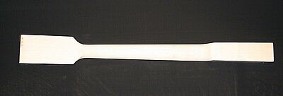 Call It Your Own Acoustic Neck Blank//Your Choice