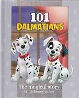 Disney 101 Dalmatians The Magical Story of the Disney Movie
