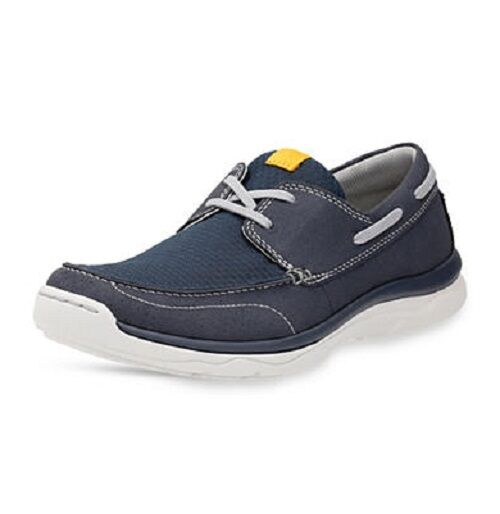 Clarks Casual Zapatos The Style Style The Marcus Edge -W 80f81a