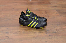vintage retro ADIDAS World Cup Football/Rugby Boots Size 9 very rare from 80s
