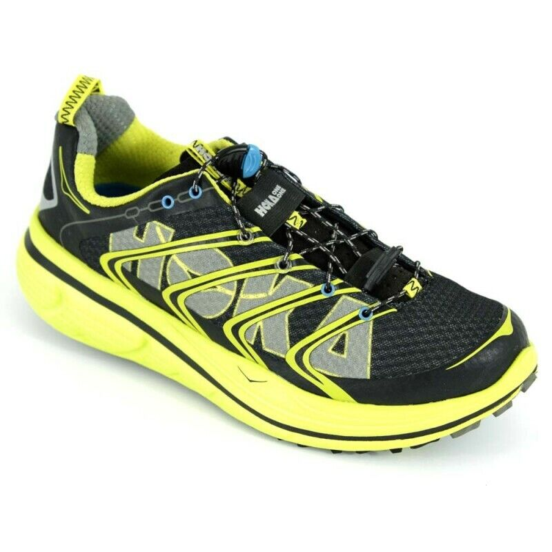 HOKA RAPA NUI 2 Trail Mens Running  shoes US 7.5 US 8 US 9 US 10 US 11  online shopping sports