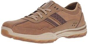 Skechers-USA-Mens-Elment-Meron-Oxford-Select-SZ-Color