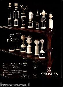 Christie's English European Furniture 18th 19th Century George Iii Victorian... Technologies SophistiquéEs