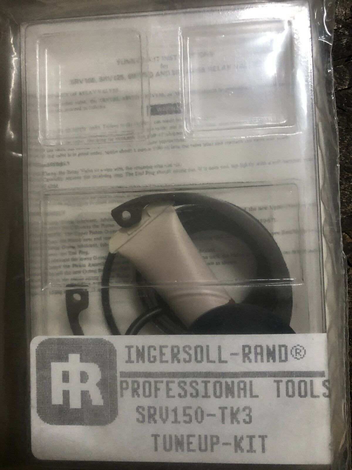 INGERSOLL RAND SRV150‑TK3 TUNE UP KIT