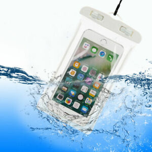 Underwater-Swimming-Water-Resistant-Case-Bag-Pouch-For-Sony-Models