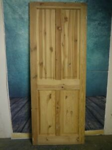 Mod-100-30-x-78-Victorian-Style-Reproduction-Internal-Wooden-Door