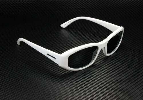 ARNETTE AN4266 262487 White Grey 54 mm Men/'s Sunglasses