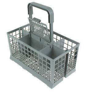 Zanussi-DIshwasher-Cutlery-Basket-Grey-Silver-Brand-New