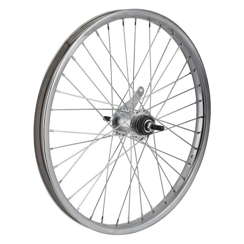 WM Wheel  Rear 20x1.75 406x25 Stl Cp 36  Kt Cb 110mm 14gucp W trim Kit  store online