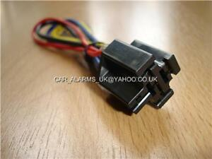 Wiring Prong Relay With Diode on