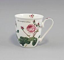 """Porzellan Becher/Tasse Dekor """"Englische Rose"""" Jameson&Tailor 9952292"""